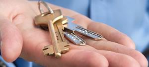 sleutels kwijt Rotterdam